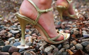 solemates high heels stiletto covers protector grass sand pebble