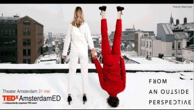 TEDxAmsterdamED TED talks Amsterdam education