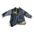 Jacket KidiKado growing clothes